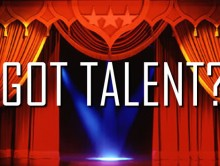 Woodloch's Got Talent