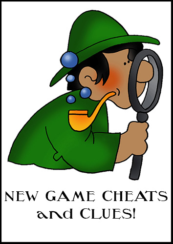 Updated Game Cheats