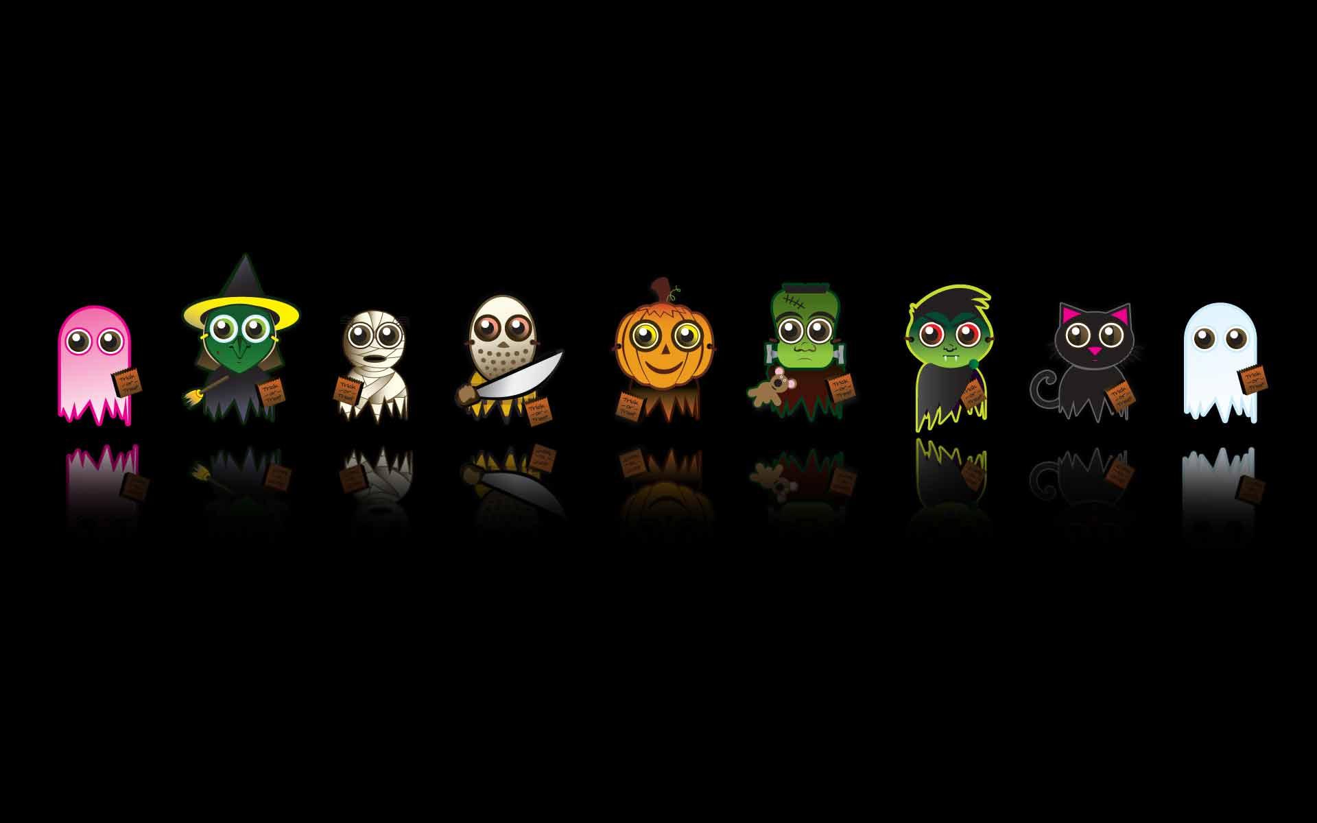 Halloween Fun @ Woodloch